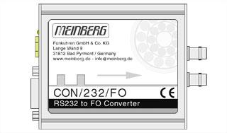 FO Converter CON/232/FO