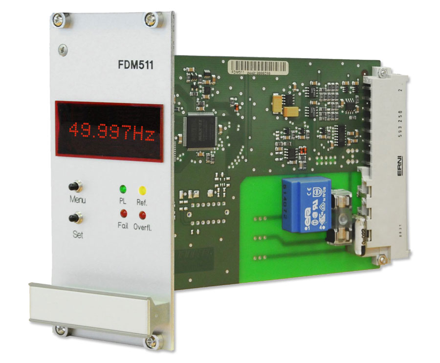 Frequency Deviation Monitor FDM511