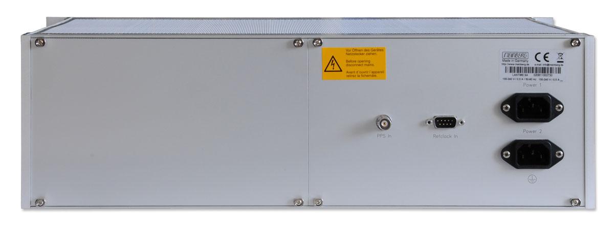 LCES - LANTIME CPU Expansion Shelf