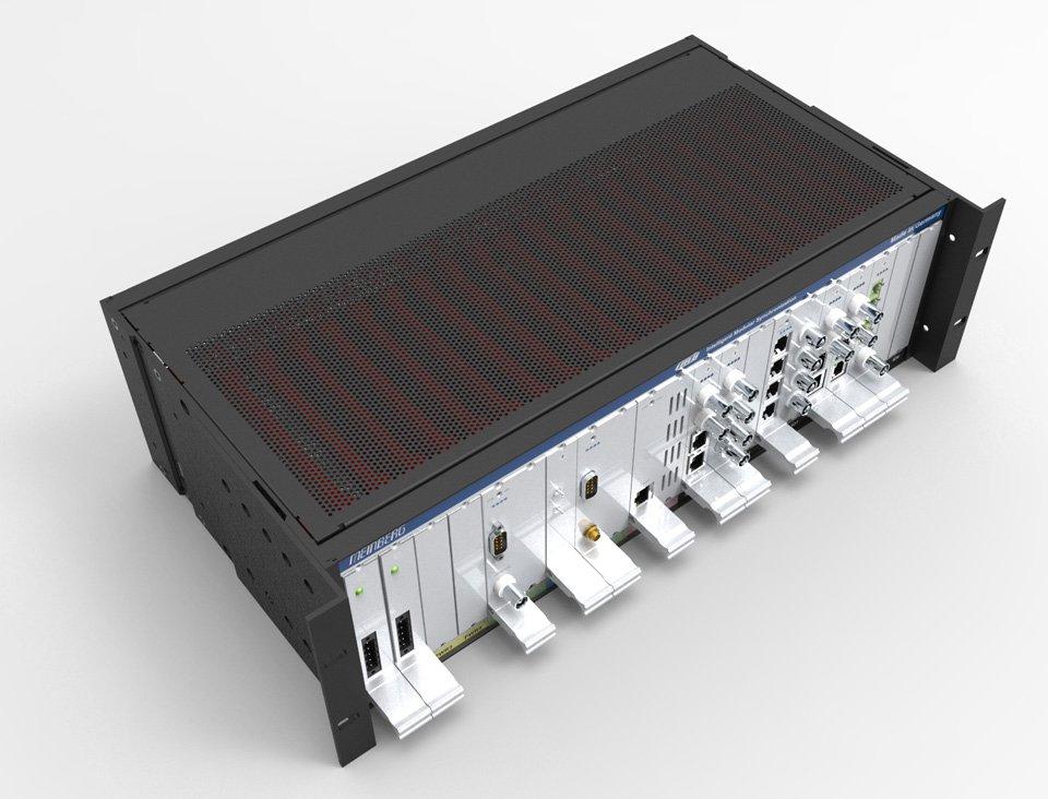 Modular Synchronization Platform LANTIME M3000S